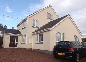 Thumbnail 4 bed detached house for sale in Talysarn, Caernarfon