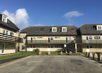 Thumbnail 3 bed flat for sale in Atlantic Bay, St. Pirans Road, Perranporth