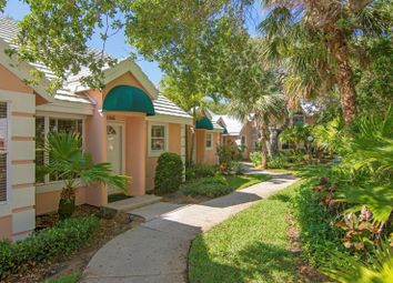Thumbnail 2 bed town house for sale in 1316 Coral Park Lane, Vero Beach, Florida, United States Of America