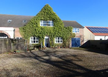 Thumbnail 4 bed property for sale in Hurworth Moor, Darlington