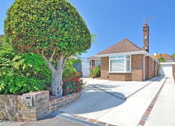 3 bed bungalow for sale in Sandown Close, Goring By Sea, Worthing, West Sussex BN12