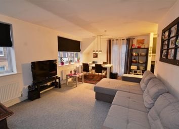 Thumbnail 2 bed flat to rent in Oaklands Grove, Gipton, Leeds
