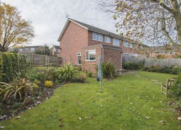 Thumbnail 2 bed flat for sale in Hurn Lane, Keynsham, Bristol