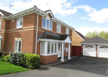 Thumbnail 4 bed detached house for sale in Rosyth Avenue, Ortomn Southgate
