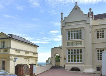 Thumbnail 4 bed semi-detached house for sale in Wells Road, Malvern