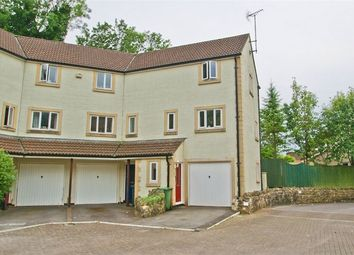 Thumbnail 3 bed town house for sale in The Sisters, Shepton Mallet