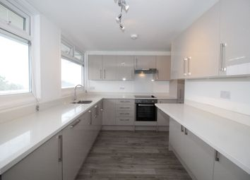 Thumbnail 3 bed flat to rent in Cantley Gardens, London