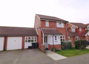 Thumbnail 3 bed detached house for sale in Clayton Mill Road, Stone Cross