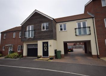 Thumbnail 2 bed detached house for sale in Acorn Way, Hardwicke, Gloucester