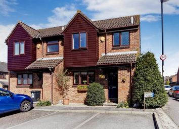 Thumbnail 2 bed semi-detached house for sale in Kingcup Close, Shirley, Croydon, Surrey