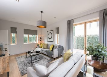 Thumbnail 4 bedroom terraced house to rent in Gibsons Place, Brentford