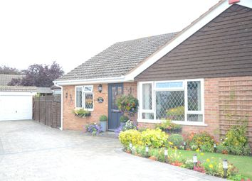 Thumbnail 2 bed bungalow for sale in Burcot Gardens, Maidenhead, Berkshire