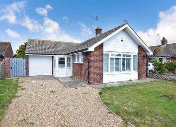 Thumbnail 3 bed detached bungalow for sale in St. Thomas Drive, Pagham, Bognor Regis, West Sussex