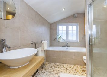 Thumbnail 3 bed property to rent in St. Malo Avenue, London