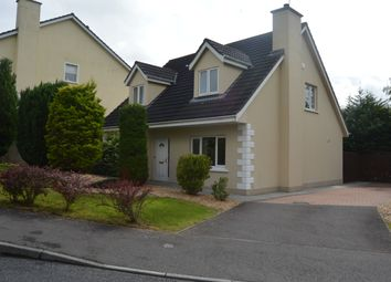 Thumbnail 4 bed detached house for sale in 60 Donaghaguy Road, Burren