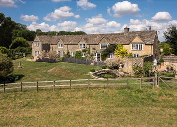 Thumbnail Detached house for sale in Norton, Malmesbury, Wiltshire
