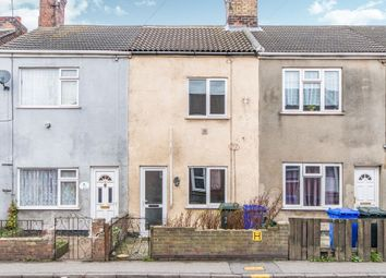 Thumbnail 3 bed terraced house for sale in Broadfield Street, Boston