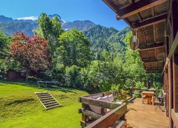 Thumbnail 4 bed chalet for sale in Les-Houches, Haute-Savoie, France