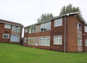 Thumbnail 1 bed flat to rent in Hanover Drive, Blaydon-On-Tyne