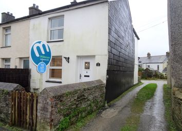 Thumbnail 2 bed end terrace house to rent in Addington North, Liskeard