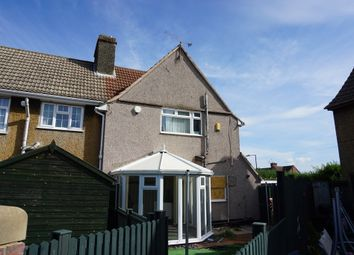 3 bed end terrace house for sale in The Crescent, Woodlands, Doncaster DN6