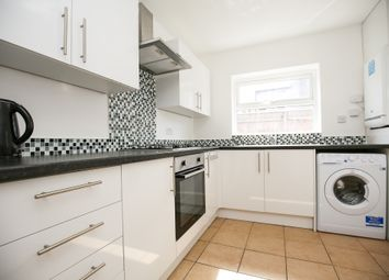 Thumbnail 4 bed terraced house to rent in Ninth Avenue, Heaton, Newcastle Upon Tyne