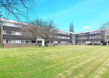 Thumbnail 3 bedroom flat for sale in Richmond Hill Road, Edgbaston, Birmingham