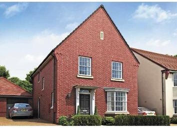Thumbnail 4 bed property to rent in Sir Williams Lane, Aylsham, Norwich