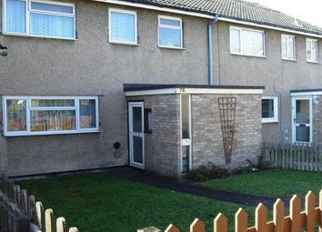 Thumbnail 2 bed property to rent in Pottery Close, Luton