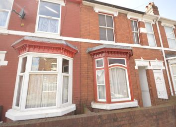 Thumbnail 3 bed property to rent in Clifford Street, Wolverhampton