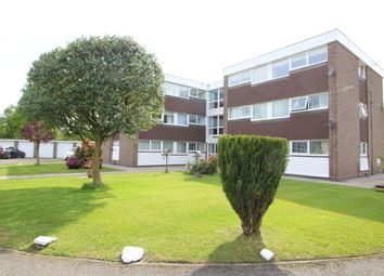 Thumbnail 2 bed flat to rent in Milton Court, Bramhall, Stockport