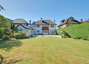 Thumbnail 5 bed detached house for sale in North Park, London