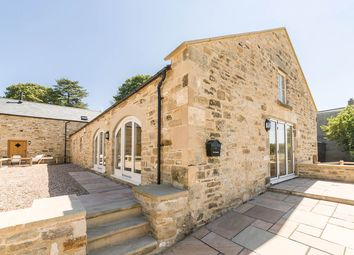 Thumbnail 4 bed barn conversion to rent in The Stables, Bradley Hall Farm, South Wylam, Northumberland