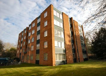 Thumbnail 3 bedroom flat to rent in Marlborough Court, Cambridge