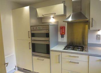Thumbnail 2 bed mews house to rent in Wolverton Park Road, Wolverton, Milton Keynes