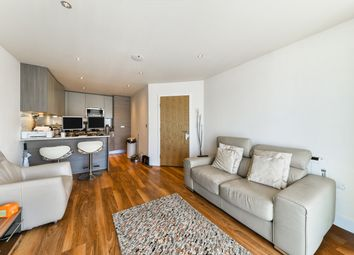 Thumbnail 2 bed flat to rent in Curtiss House, Beaufort Park, Colindale