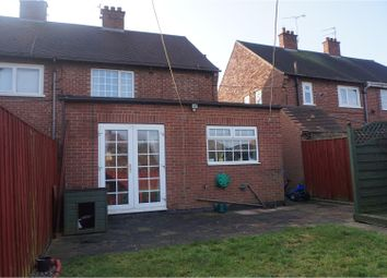 Thumbnail 3 bed semi-detached house for sale in The Close, Cottingham