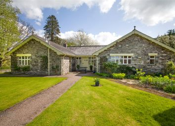 Thumbnail 4 bed detached house for sale in Llyswen, Brecon, Powys