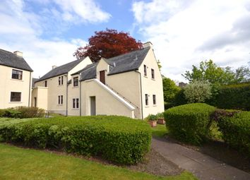 Thumbnail 2 bed flat for sale in Hewitt Place, Aberdour, Burntisland