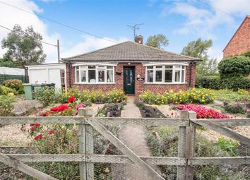 Thumbnail 3 bed bungalow for sale in The Bungalow, Main Street, Fenton, Newark