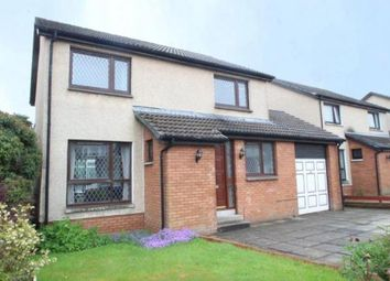 Thumbnail 4 bed detached house for sale in Broomfield Avenue, Newton Mearns, East Renfrewshire