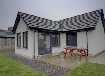 Thumbnail 2 bed detached bungalow for sale in 5 Averon Street, Nairn