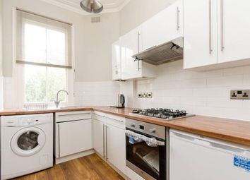 Thumbnail 1 bed flat to rent in Ramsden Road, London