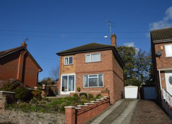 Thumbnail 3 bed detached house for sale in Christleton Road, Great Boughton, Chester