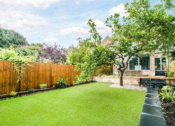 Thumbnail 5 bed semi-detached house for sale in Upper Richmond Road, London