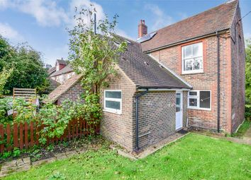 Thumbnail 3 bed semi-detached house for sale in South Street, East Hoathly, Lewes, East Sussex