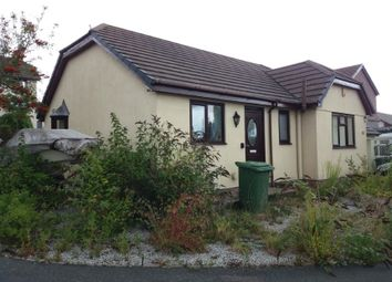 Thumbnail 2 bed detached bungalow for sale in 23 Forth An Tewennow, Phillack, Hayle, Cornwall