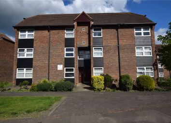 Thumbnail 1 bedroom flat for sale in Straight Road, Harold Hill, Essex