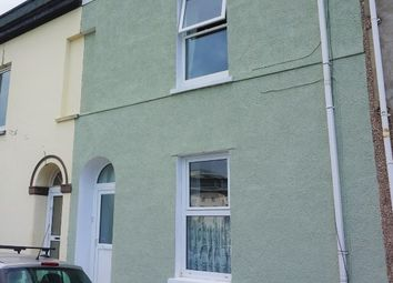 Thumbnail 3 bed maisonette for sale in Pym Street, Plymouth