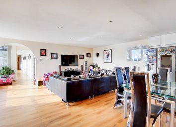 3 bed flat for sale in Barrier Point Road, London E16